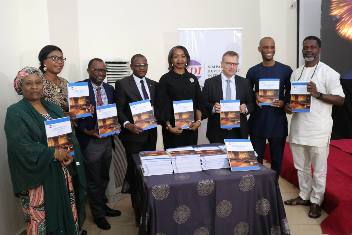Election Petition Tribunal Monitoring