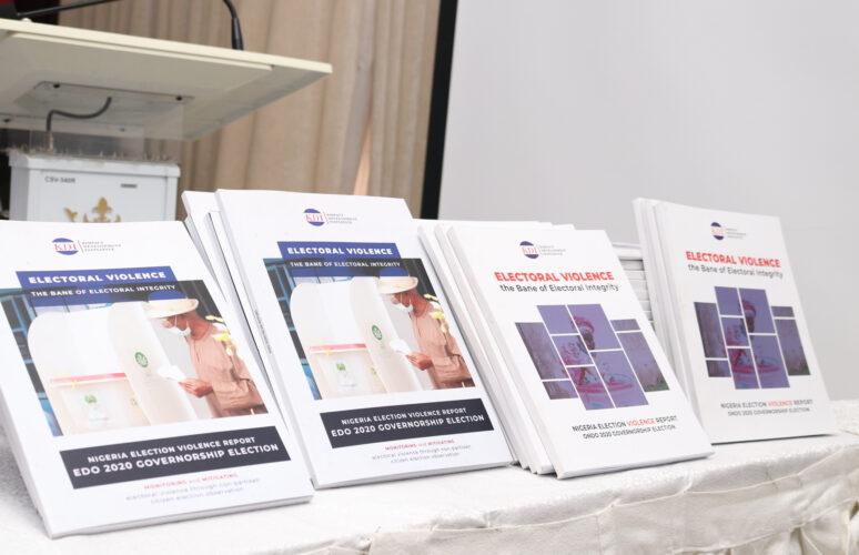 Edo and Ondo NEVR Public Presentation2