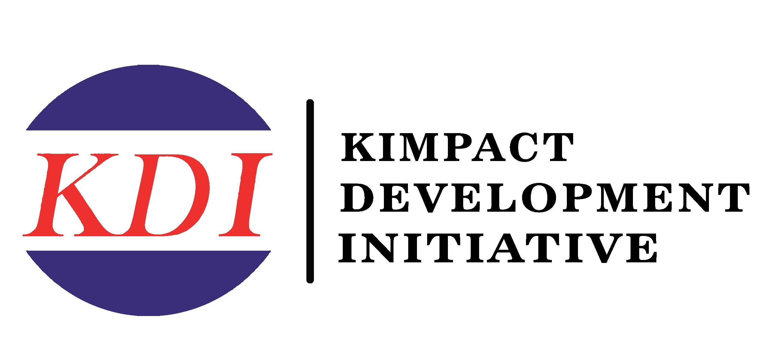 Kimpact Development Initiative
