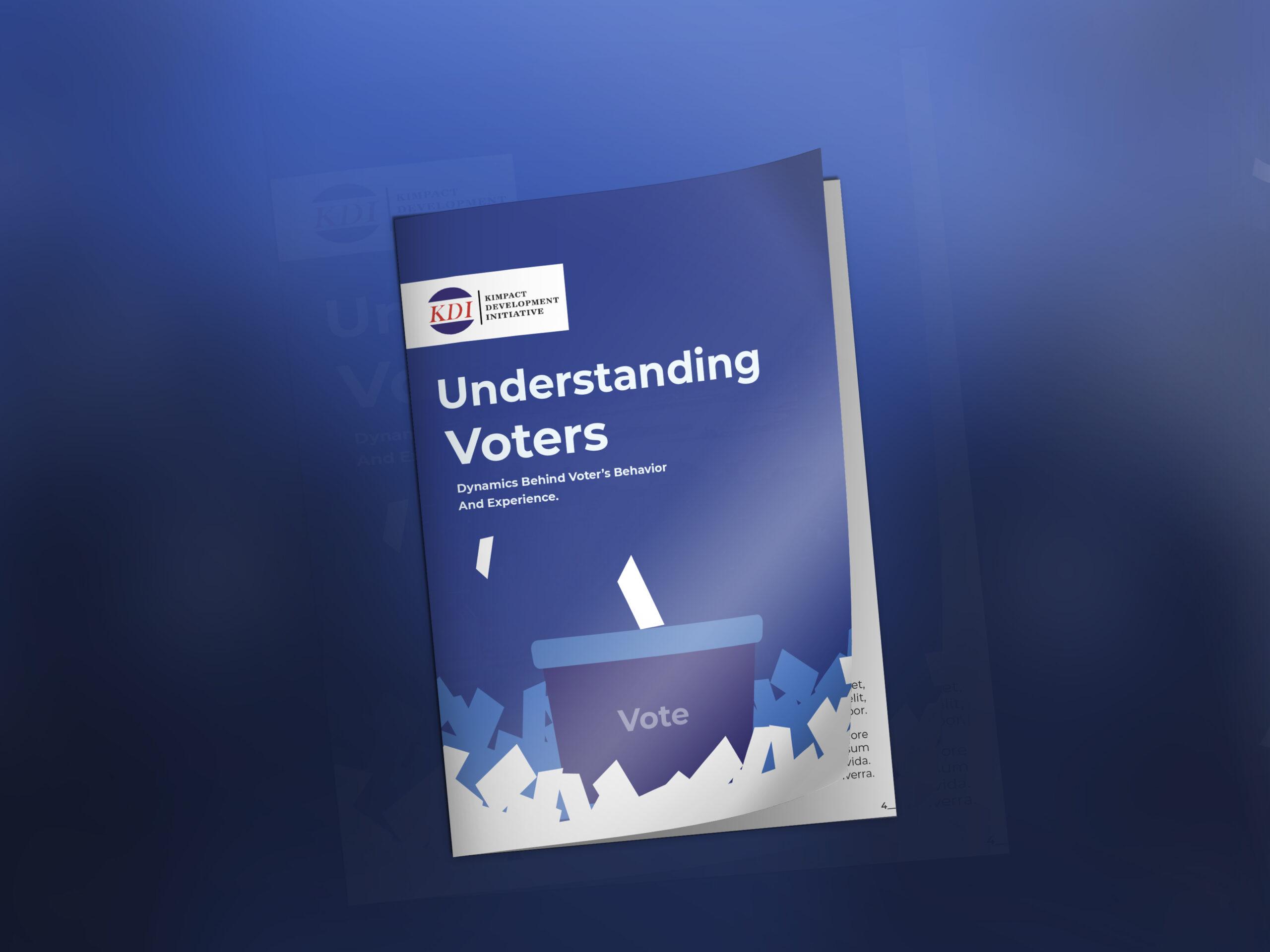 Understanding Voters