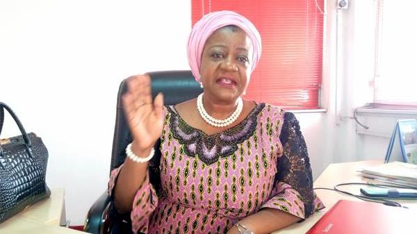 Lauretta Onochie's Affiliation with APC Makes Her Unfit as INEC National Commissioner – KDI